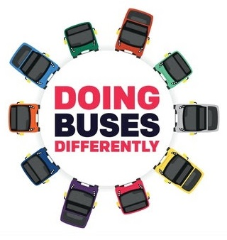Doing Buses Differently